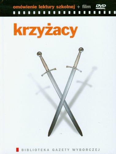 9788361809265: Krzyzacy [Alemania] [DVD]