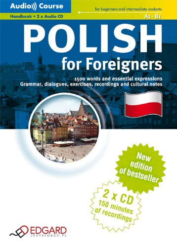 9788361828471: Polish for Foreigners