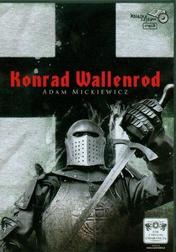 9788361834328: Konrad Wallenrod