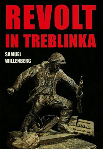 9788361850045: Revolt in Treblinka (AKA 'Surviving Treblinka')