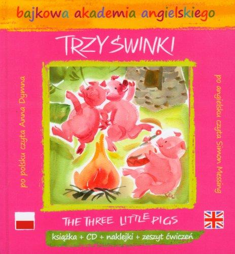 Trzy swinki: Simon Messing