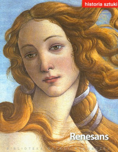 9788362095476: Historia sztuki 7. Renesans