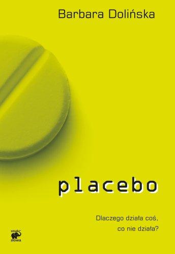9788362122189: Placebo