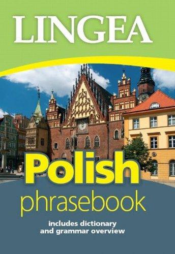 9788362169559: Rozmówki polskie Polish phrasebook