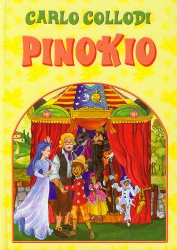 9788362202973: Pinokio