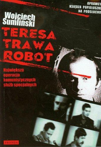 9788362268474: Teresa Trawa Robot