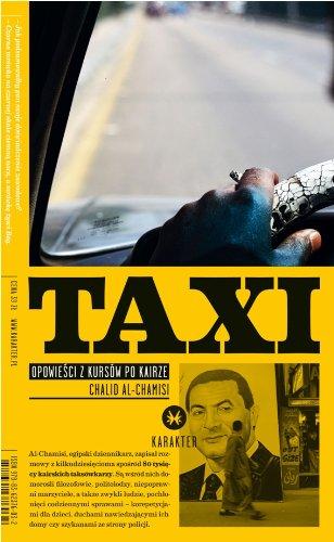 9788362376032: TAXI. Opowieści z Kursów po Kairze