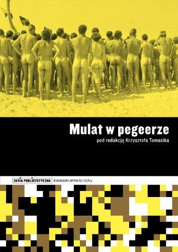 Mulat w pegeerze (polish): Krzysztof Tomasik (red.)