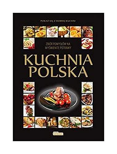 9788362521944: Dobra kuchnia. Kuchnia polska/ czarna [KSIÄ ĹťKA]