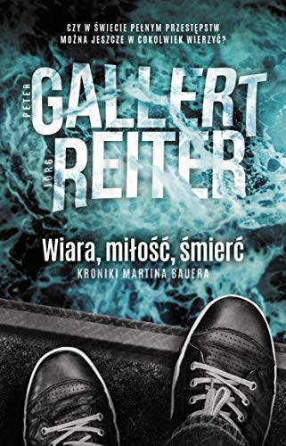 Stock image for Wiara milosc smierc (Paperback) for sale by The Book Depository EURO