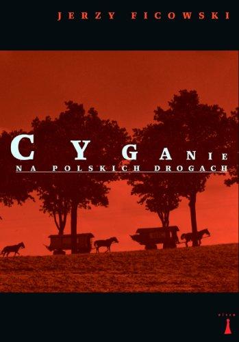9788362795246: Cyganie na polskich drogach