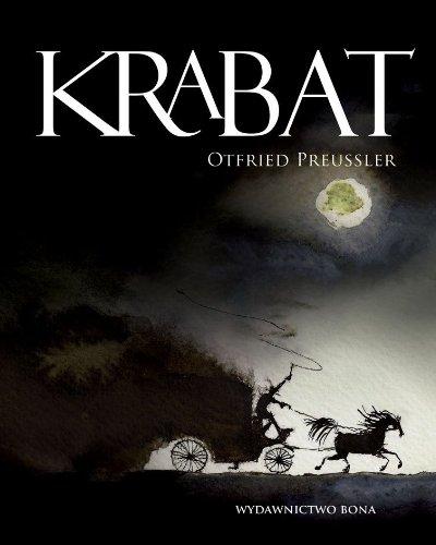 9788362836147: Krabat