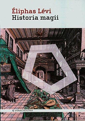 Historia magii: Eliphas Levi
