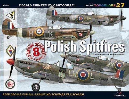 Polish Spitfires: MacIej & Swiatlon,