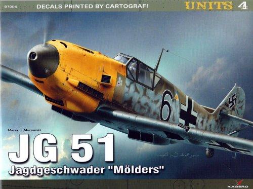 "JG 51 Jagdgeschwader ""Molders"" (Units): Murawski, Marek"