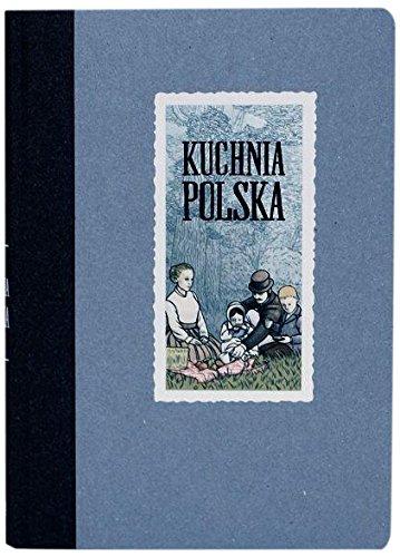 9788362905836: Kuchnia polska
