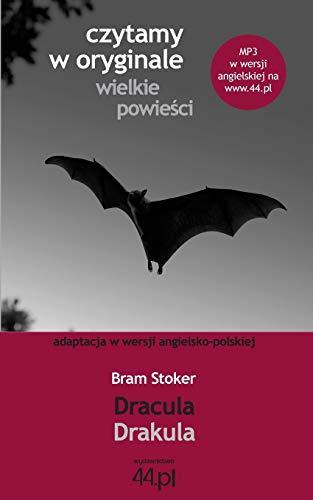 9788363035280: Drakula (Polish Edition)