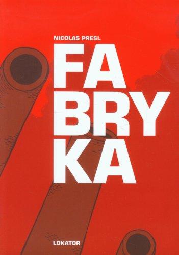9788363056025: Fabryka