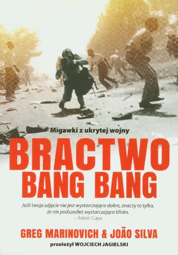 9788363248314: Bractwo Bang Bang (polish)