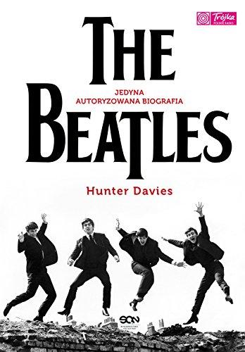 9788363248697: The Beatles Jedyna autoryzowana biografia