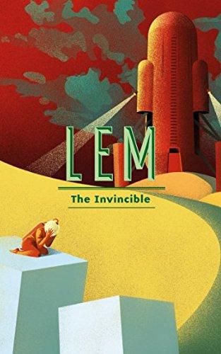 9788363471484: The Invincible