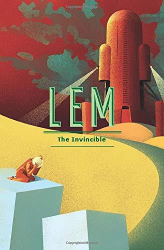 9788363471545: The Invincible