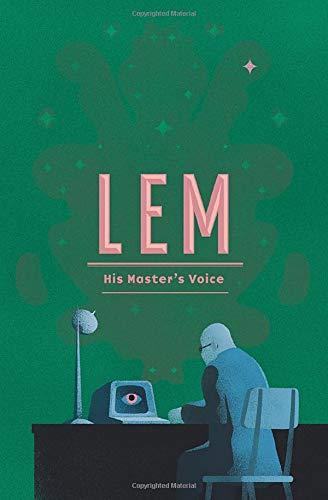 9788363471569: His Master's Voice