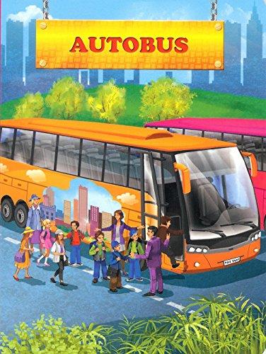 9788363502362: Autobus