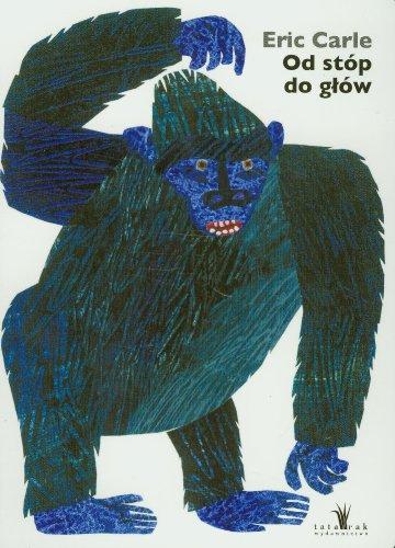 9788363522001: Od stop do glow