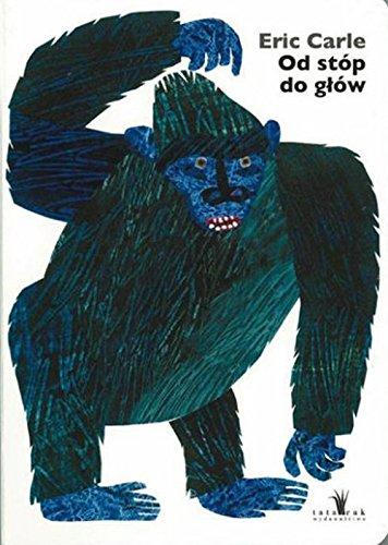 9788363522513: Od stop do glow