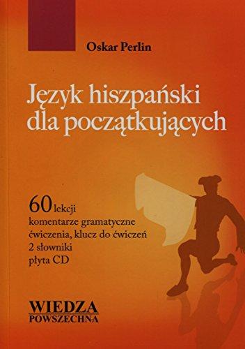9788363556693: Jezyk hiszpanski dla poczatkujacych CD