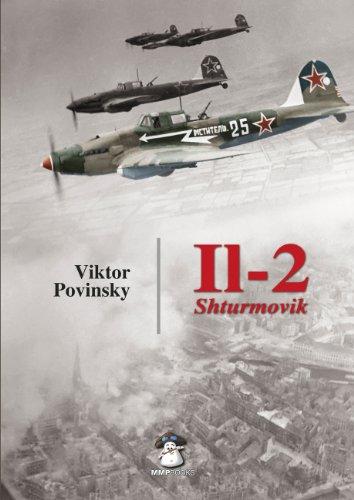 9788363678371: Il-2 Shturmovik