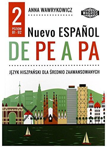 9788363685720: Nuevo espanol de pe a pa 2
