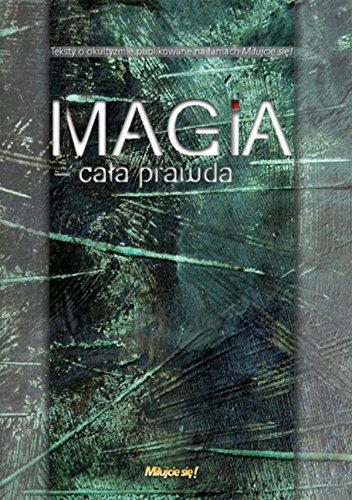 9788363759193: Magia