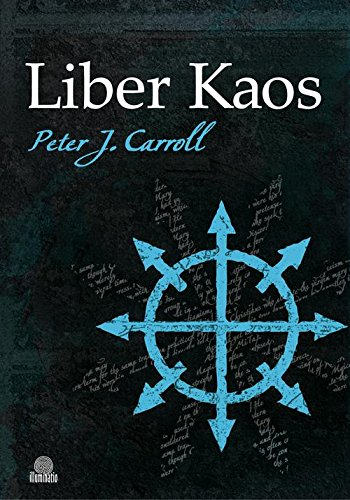 9788363965679: Liber Kaos