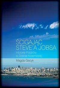 9788363993863: Scigajac Steve'a Jobsa