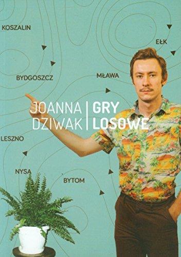 Gry losowe: Dziwak Joanna