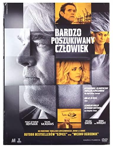 9788364076169: A Most Wanted Man [DVD]+[KSIÄĹťKA] (IMPORT) (No hay versión española)