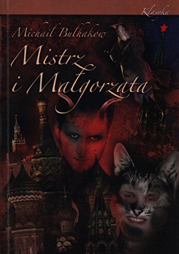 9788364141096: Mistrz i Malgorzata