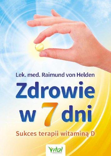 9788364278143: Zdrowie w 7 dni