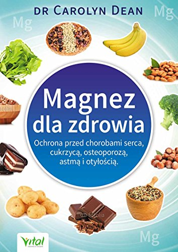 9788364278273: Magnez dla zdrowia