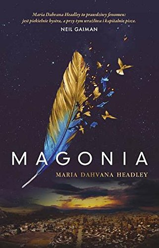 9788364297694: Magonia