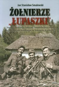 Zolnierze Lupaszki: Smalewski Jan Stanislaw