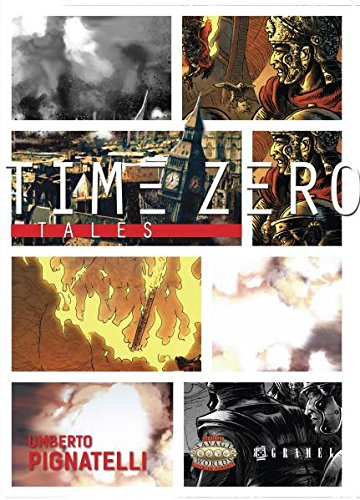 9788364473012: TimeZero Tales (Savage Worlds, S2P30111)
