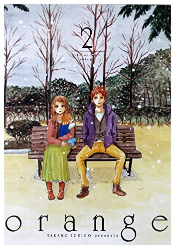 9788364508660: Orange (Tom 2) - Takano Ichigo [KOMIKS]