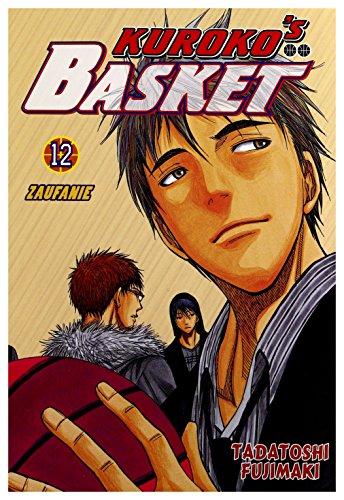 9788364508936: Kuroko\'s Basket. Tom 12