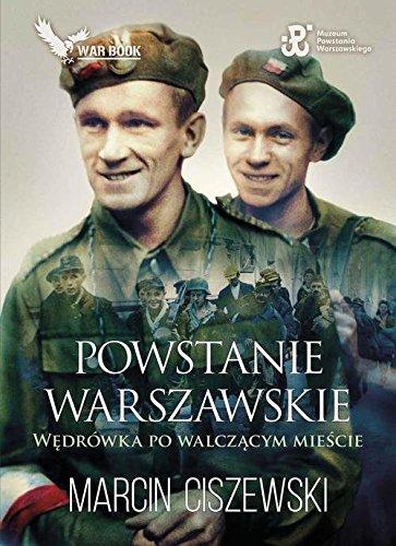 9788364523533: Powstanie Warszawskie