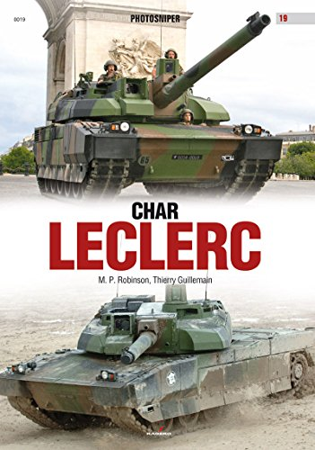9788364596353: Char Leclerc (Photosniper)