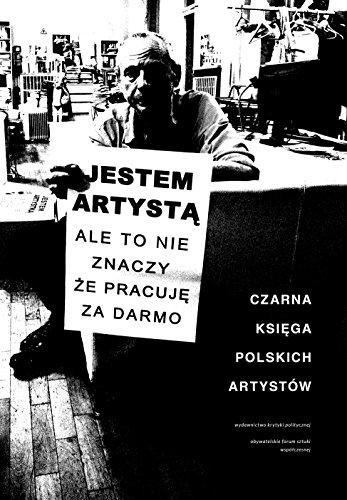 9788364682346: Czarna Ksiega Polskich Artystow