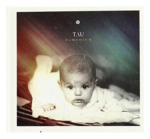 9788364745096: Tau: Remedium [CD]